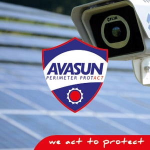 AVASUN perimeter protact - we act to protect
